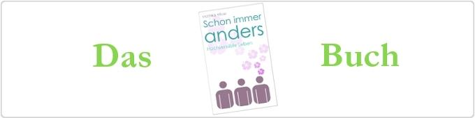 Buch Schon immer anders