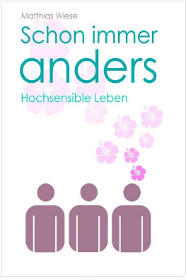 Schon immer anders - Buch