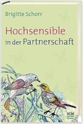 Schorr-hochsensible in der Partnerschaft
